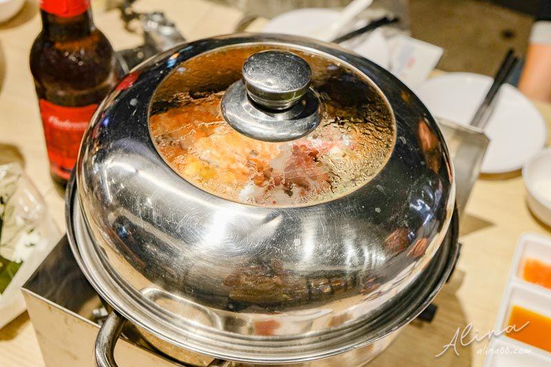 澎湖鮮食堂 海鮮蒸鍋