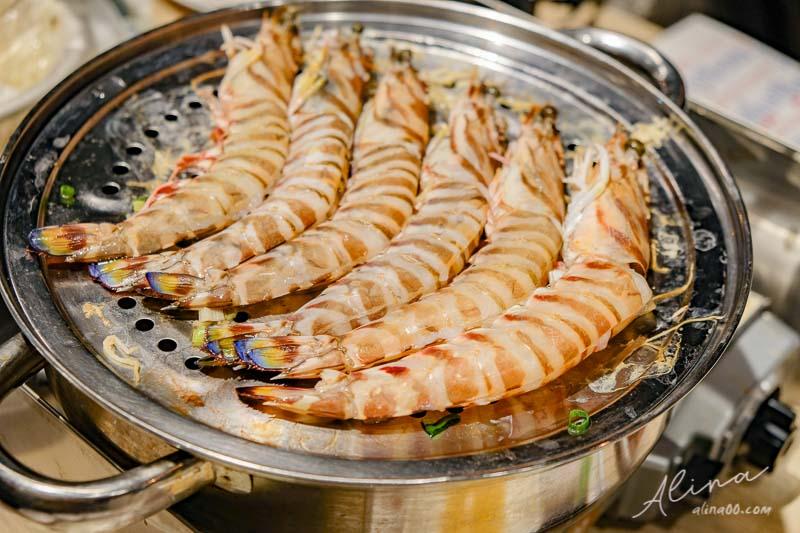 鮮食堂 澎湖大明蝦