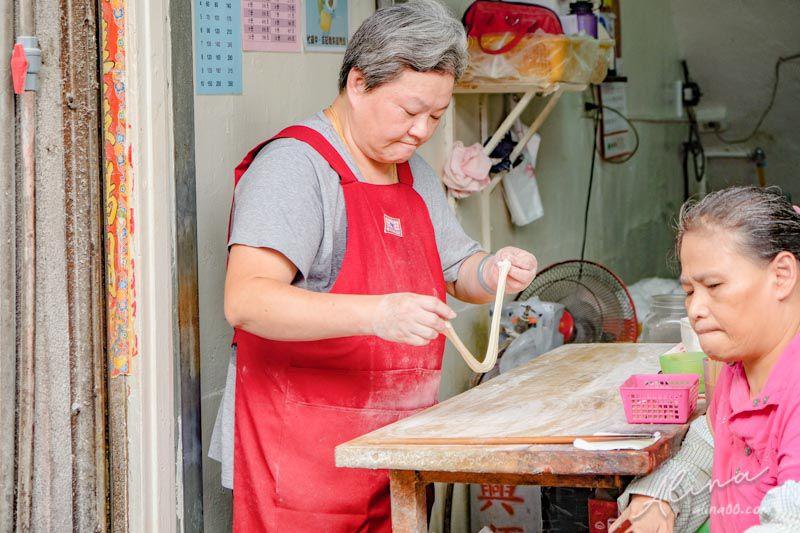 澎湖益豐豆漿店