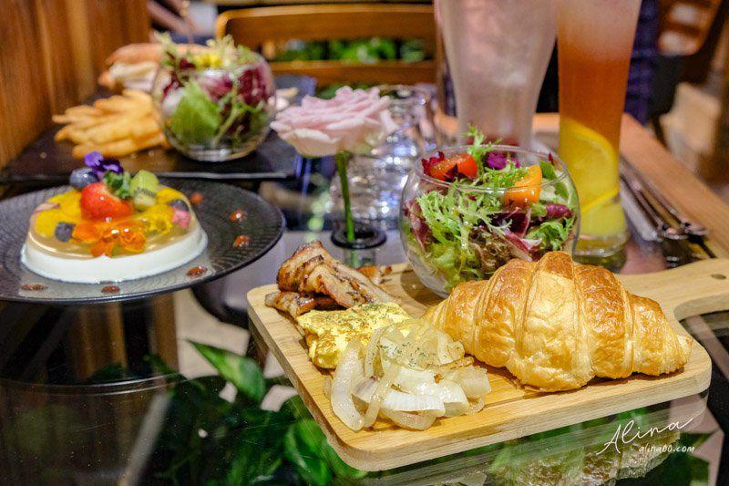 福卉 FUJI FLOWER CAFE 早午餐輕食