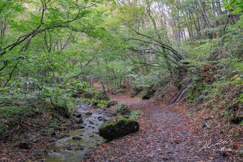 東北福島景點