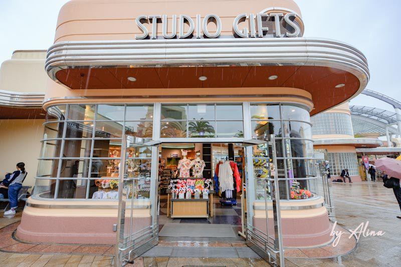 日本環球影城必買 大阪環球影城紀念周邊商品專賣店