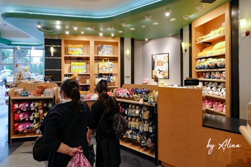 日本環球影城必買 大阪環球影城周邊商品