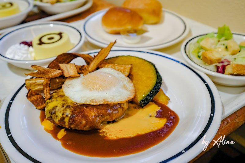 日本環球影城美食餐廳推薦