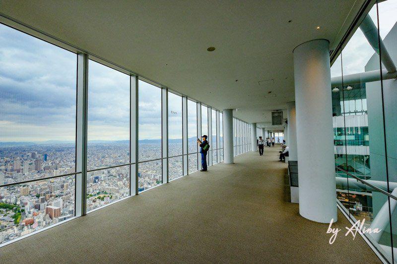 HARUKAS 阿倍野展望台