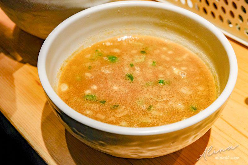 Ginza Noodles 沾麵