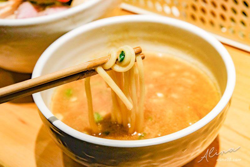 銀座沾麵推薦 Ginza Noodles