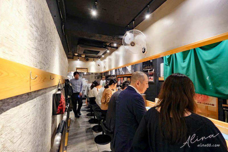 東京美食 銀座米其林拉麵 Ginza Noodles-特製SOBA RAMEN,人氣名店