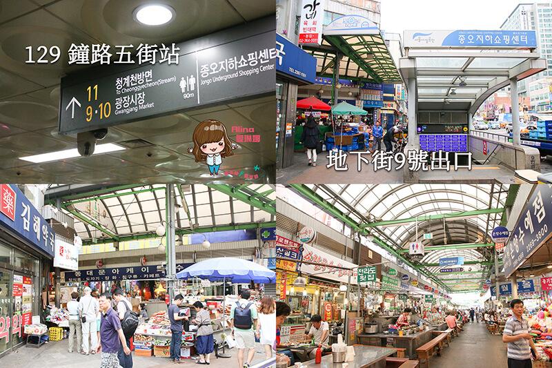 廣藏市場交通