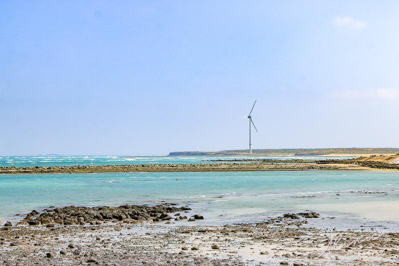 澎湖拍照景點推薦 菓葉灰窯 熱門拍照地點
