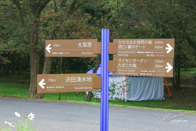 國營常陸海濱公園交通