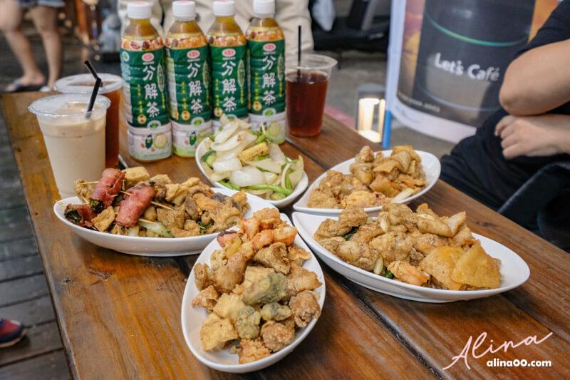 阿梅鹹酥雞