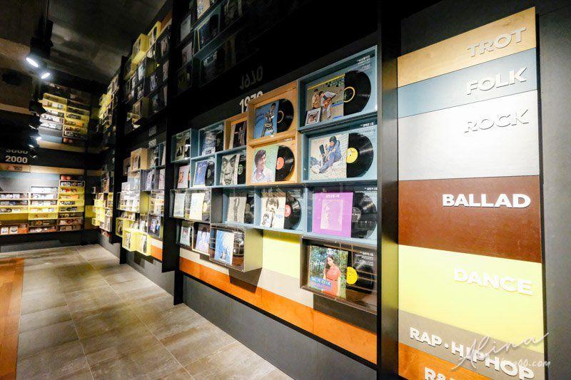 韓國音樂歷史