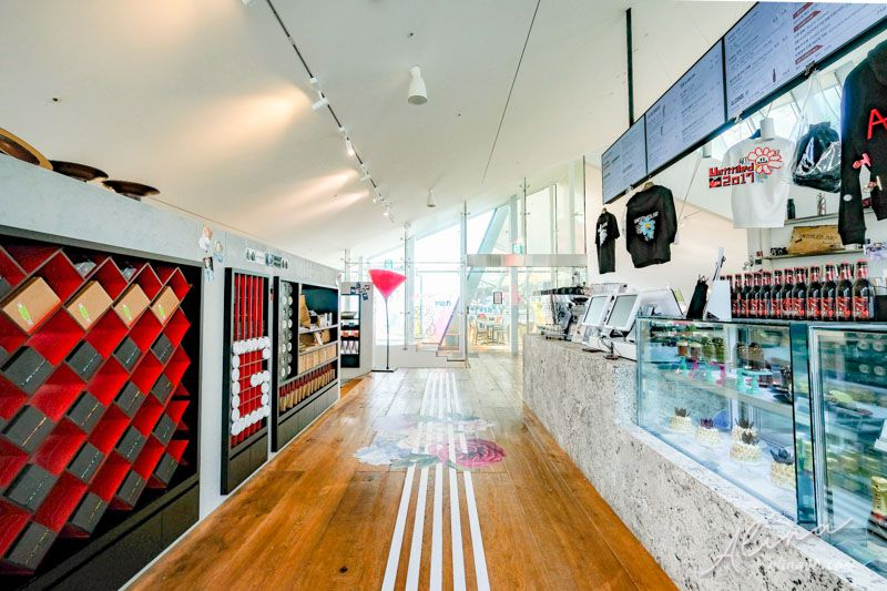 GD咖啡館