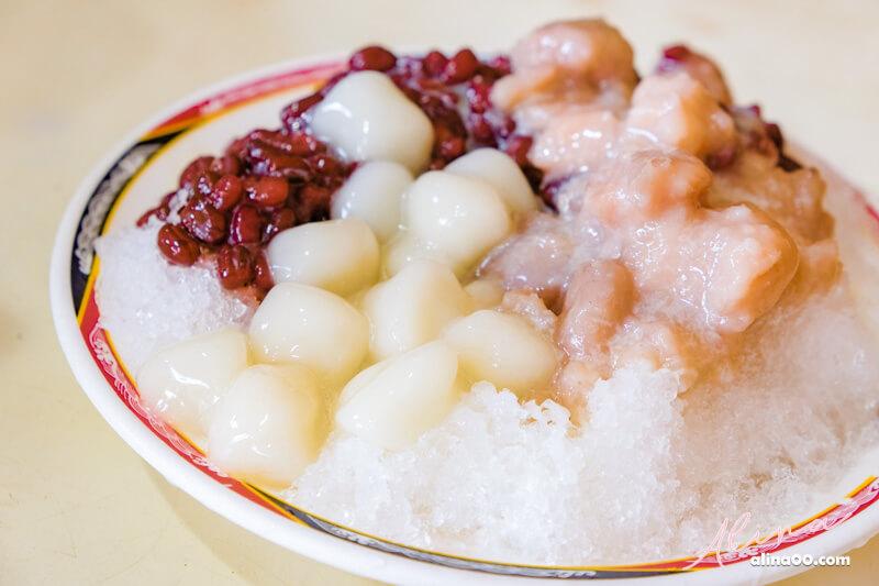 台北公館美食 台一牛乳大王