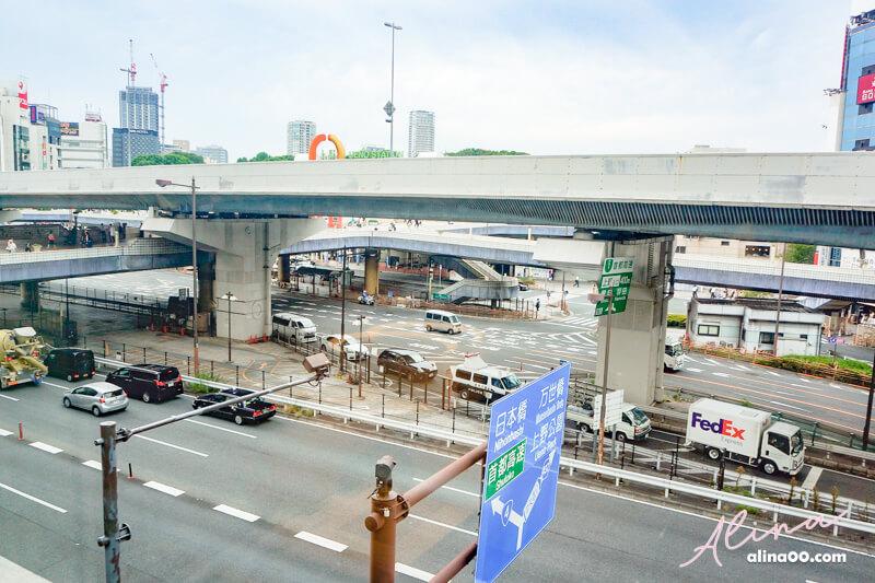 上野三井花園飯店-成田機場直達交通方便