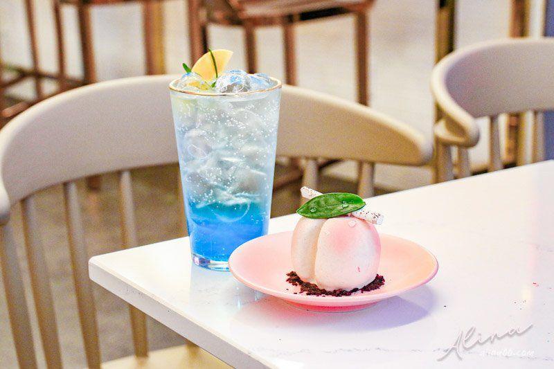 甜點研究所 首爾美食 明洞弘大 甜品研究所