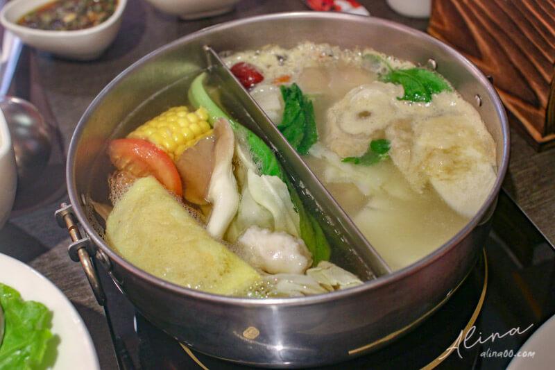 台北個人小火鍋