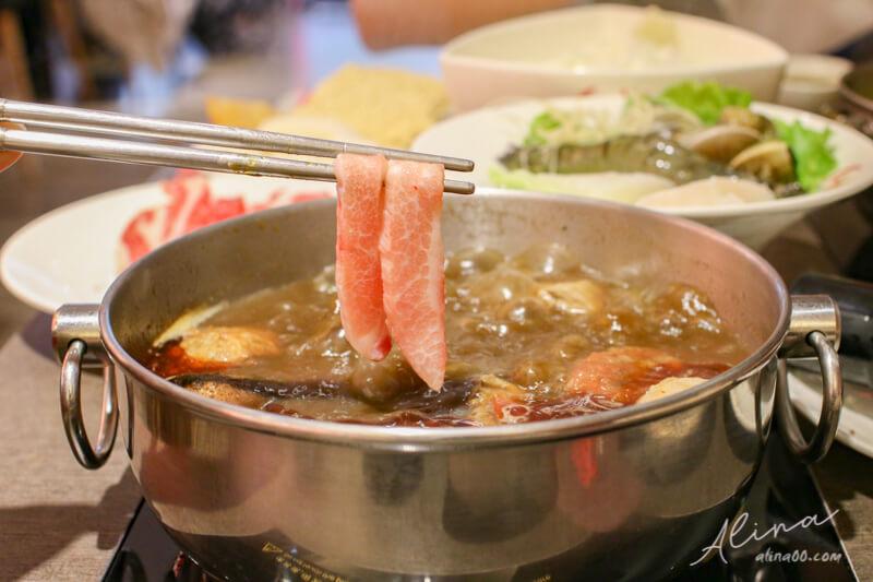 紅九九麻辣鍋