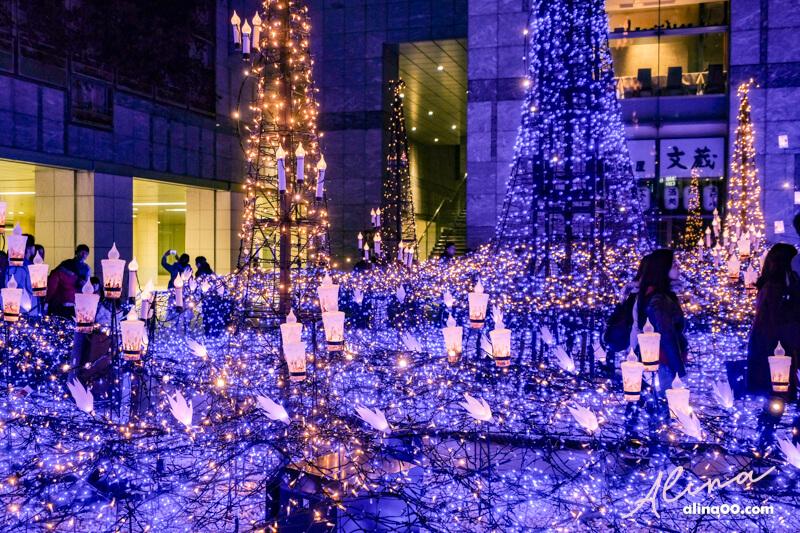 Caretta Shiodome B2F Caretta Plaza