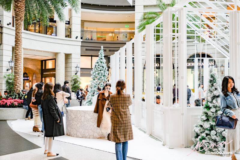 台北聖誕奇境