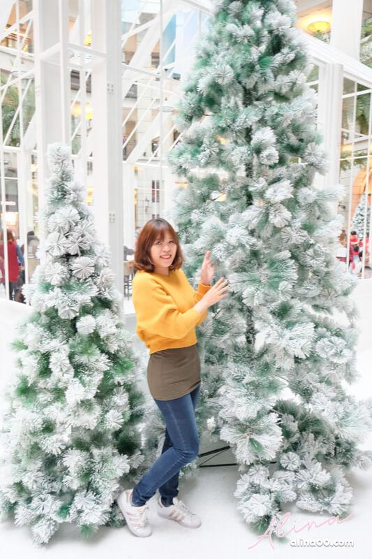 台北信義商圈 BELLAVITA 寶麗廣場