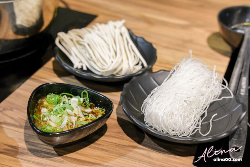 台北東區火鍋-鍋台銘-黑毛和牛x海鮮火鍋