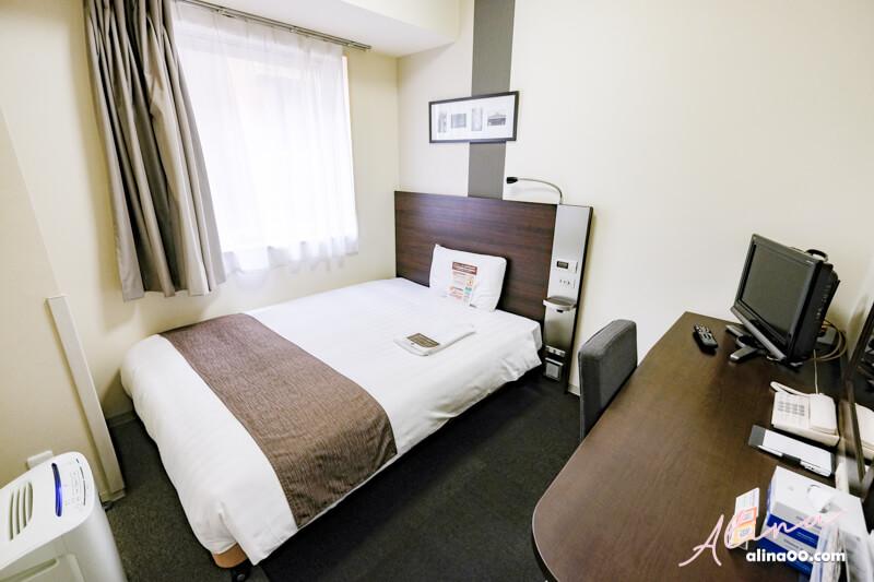 【東京住宿】Comfort Hotel 東京神田舒心酒店,交通方便附免費早餐 @Alina 愛琳娜 嗑美食瘋旅遊