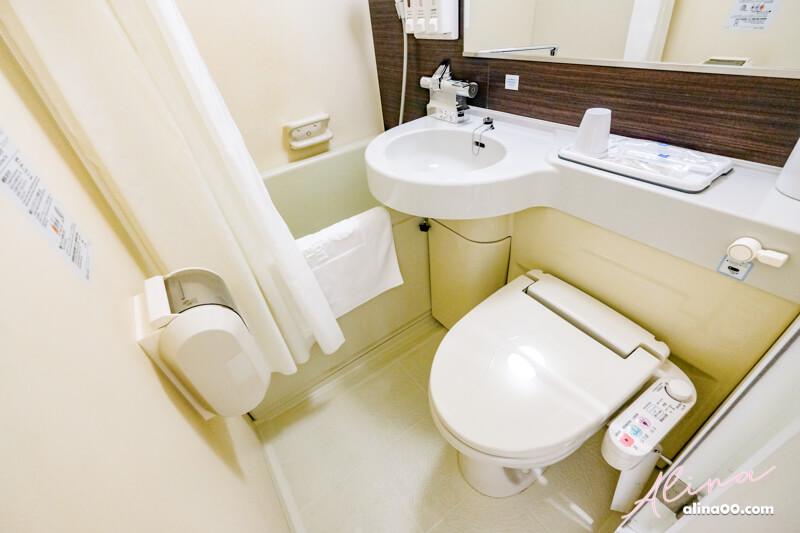 東京神田舒心酒店 Comfort Hotel Tokyo Kanda