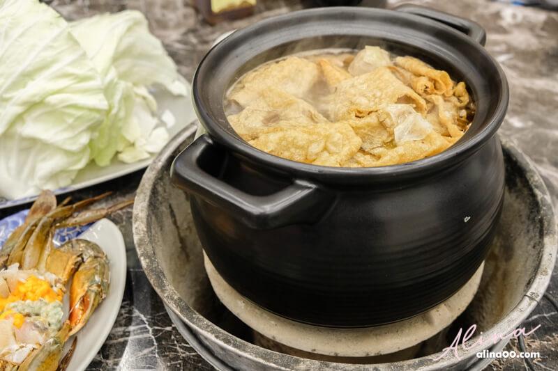 台北美食推薦薑母鴨
