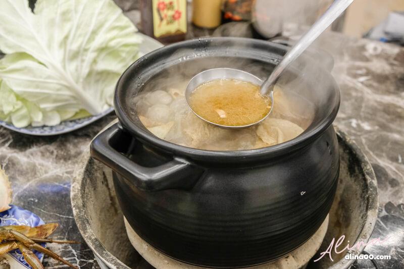 台北美食薑母鴨