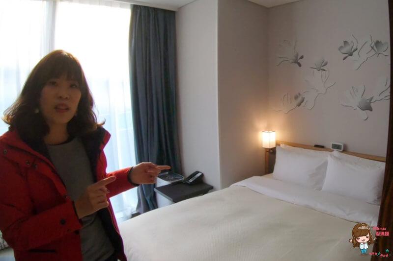 韓國格拉斯麗首爾酒店