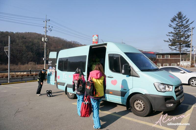 韓國滑雪團推薦