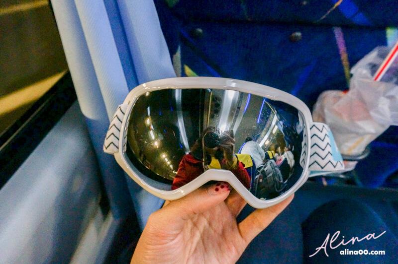 日本滑雪 護目鏡