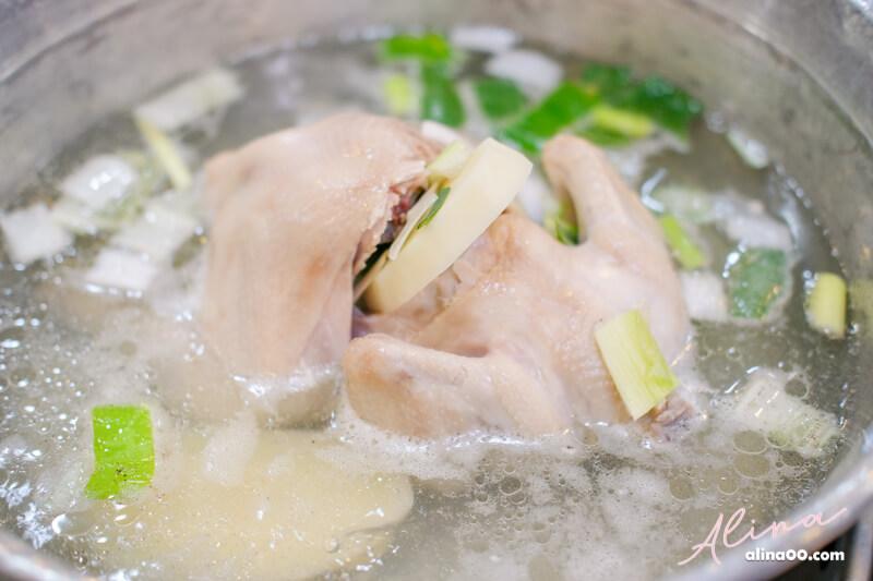 【首爾美食】陳玉華一隻雞-元祖老奶奶雞湯,東大門一隻雞街胡同 @Alina 愛琳娜 嗑美食瘋旅遊