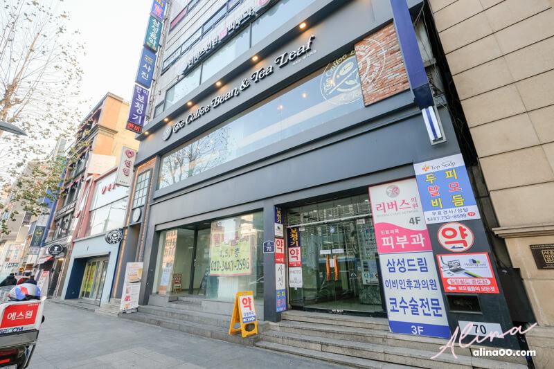 首爾鐘閣站 韓國證件照拍攝