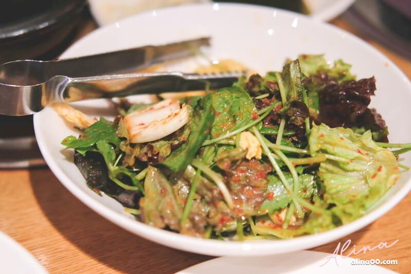 三岔口豬肉舖 首爾明洞店