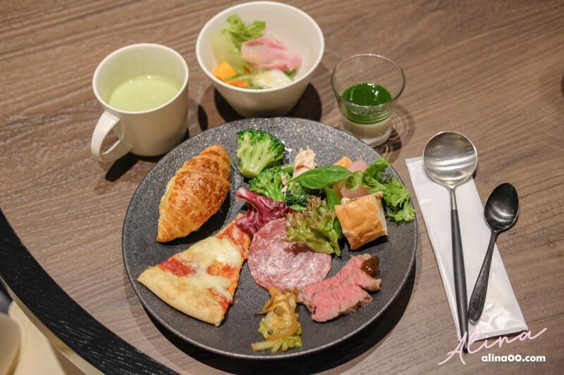 東京雅敘園酒店 自助餐BUFFET