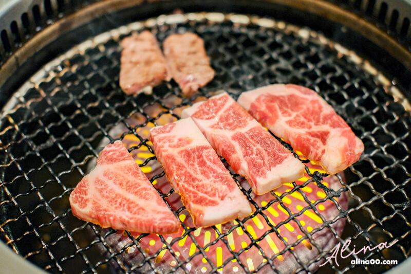 六歌仙 燒肉吃到飽