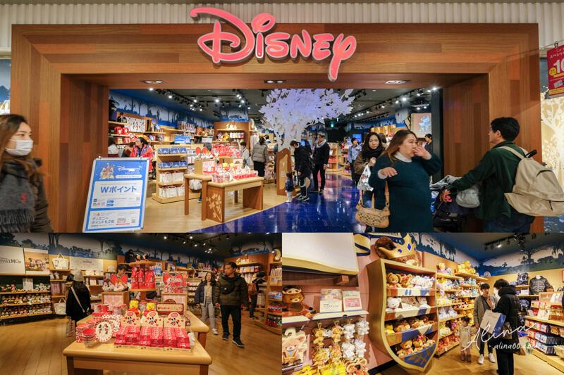 晴空塔 Disney Store 迪士尼商品專賣店