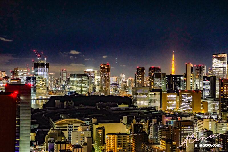 東京夜景餐廳推薦 しゃぶ禪 和牛壽喜燒