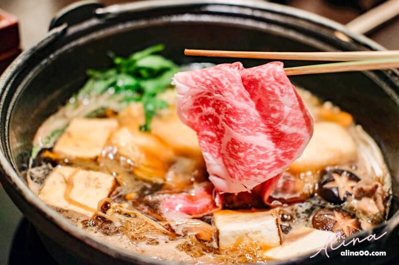 【東京美食】しゃぶ禪 和牛壽喜燒 吃到飽-日本東京浪漫夜景餐廳 @Alina 愛琳娜 嗑美食瘋旅遊
