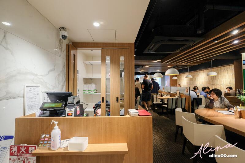 俺のBakery Cafe東京松屋銀座