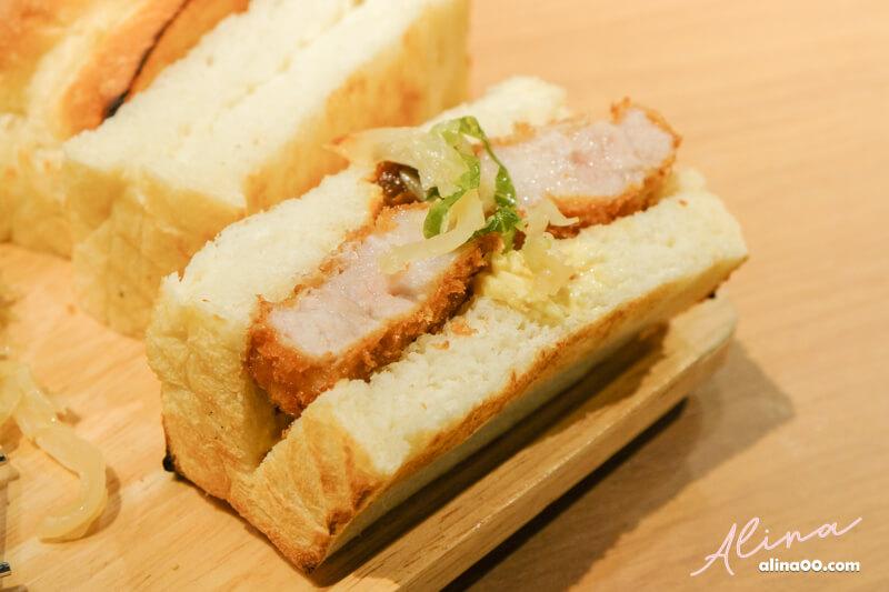 東京銀座 俺のBakery Cafe