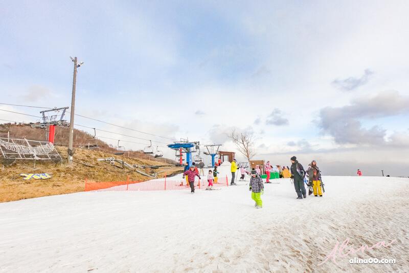 日本滑雪團推薦