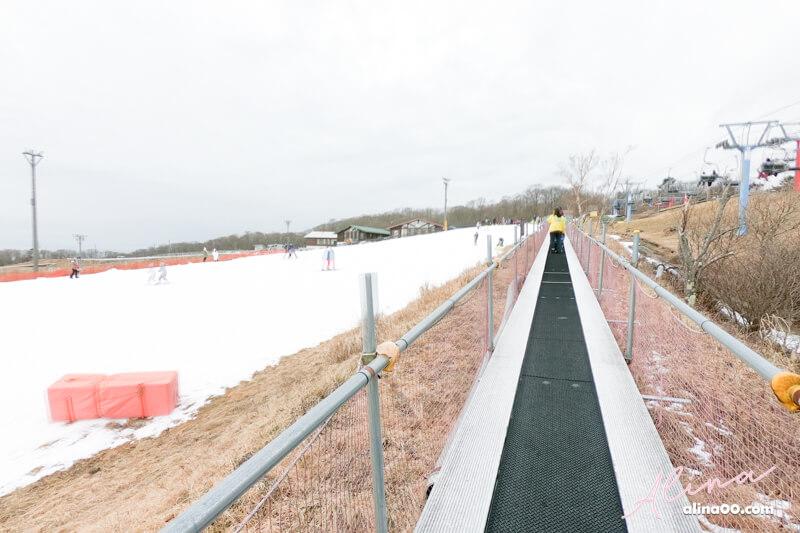 日本滑雪場