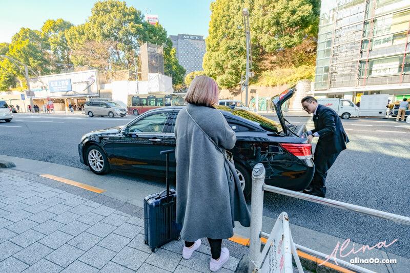 東京機場接送
