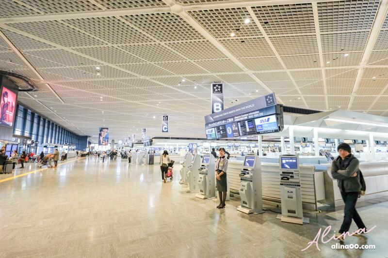 日本東京成田機場