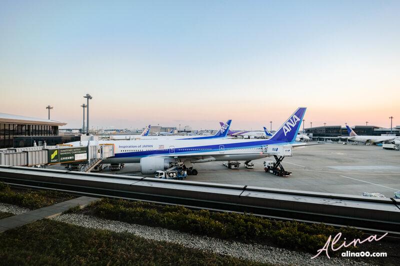 東京機場行李運送 成田機場