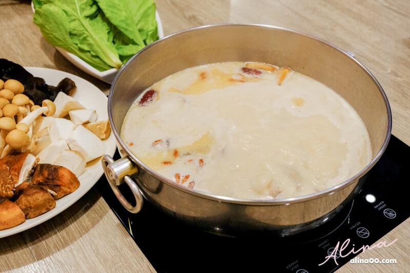 胡椒豬肚雞鍋